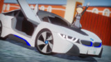 ドイツ人BMW