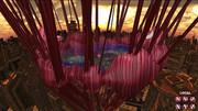 【遊戯王VRAINS】ハノイの塔頂上ステージ配布