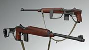 【OMF10】U.S. M1A1カービン【Currahee!】