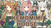 rimworldmod獣幼女第三弾、兎耳ハナ追加しました。