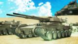 【MMDガンダム】61式戦車②