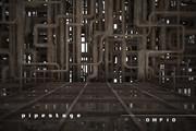 【MMD-OMF10】パイプステージ