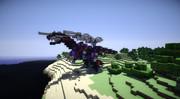 【Minecraft】ジェノザウラー ZOIDS 4