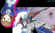 【GUNDAMM@STER】忍+ガンダム AGE-2 ダブルバレット