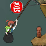 Getting over Shit.