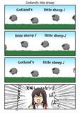 Gotland's little sheep