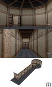 八角地下室