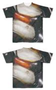 Tシャツ フルグラフィック 氷コーラ