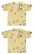 Tシャツ フルグラフィック チョコメロン