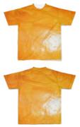 Tシャツ フルグラフィック 薄皮まんじゅう