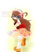メイドの日だよ!冥土野花子さん