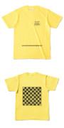 Tシャツ イエロー 猫MINI
