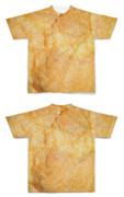 Tシャツ フルグラフィック クイックシュー