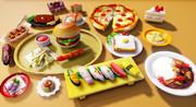 【追加配布】ステーキとRay-MMD用シェーダー