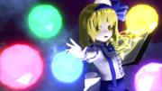 魔法の国のアリス