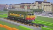 M62型ディーゼル機関車