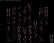 [ミリシタ譜面] ときどきシーソー (6M)