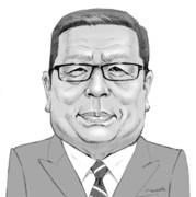 加藤清隆氏