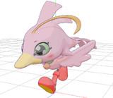 【MMD遊戯王】ロードランナー
