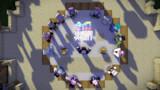 【Minecraft】ボイロ共闘杯