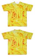 Tシャツ フルグラフィック チリポテト