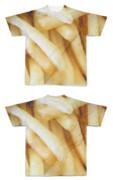 Tシャツ フルグラフィック ポテトハウス