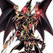 超魔導竜騎士-ドラグーン・オブ・レッドアイズ透過素材