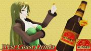 年季入り!ポスター風『サンセット・サルサパリラ』広告4!【Fate/MMD】