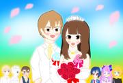 前野智昭さん、小松未可子さんご結婚おめでとうございます!