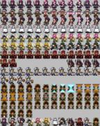【FGO】マウスカーソルの詰め合わせ(追加+修正版)