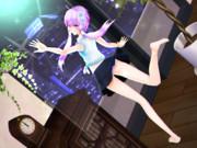 【ゆかりさん萌えリンク】ゆかりん舞い踊る…♡