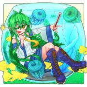 Re:アクアリウムパーチー!