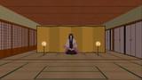 【鬼滅のMMD】柱合会議の部屋
