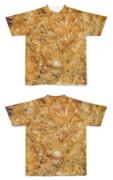 Tシャツ フルグラフィック 鰹節