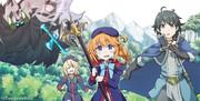 アニメ7話のユニちゃん