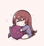 甜花ちゃん