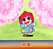 北川怪獣アパート10周年おめでとう!2Pめ