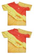 Tシャツ フルグラフィック アメリカンドッグ