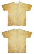 Tシャツ フルグラフィック Oサカナ