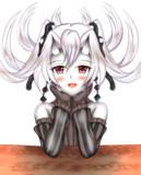 鶴棲姫ちゃん