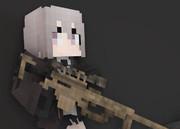 ドールズフロントライン - M200 Skin