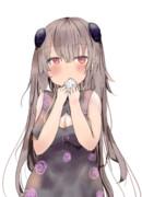 チャイナ服少女