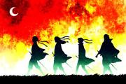 【銀魂】戦火