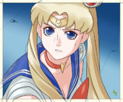 20200520 #SailorMoonRedraw