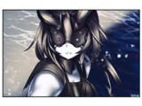セラムン構図の軽巡棲姫ちゃん