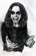 Ozzy Osbourneのおっさん