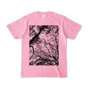 Tシャツ ピーチ FOREST_MORI