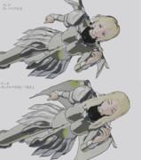 【MMDクレイモア】立夏式クレア&テレサ期間限定配布