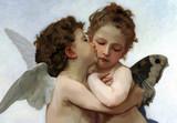 天使のファーストキッス 模写