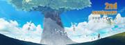 世界樹の少女トネリコ2周年イラスト